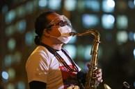 Sức khỏe nghệ sĩ Trần Mạnh Tuấn sau khi nhập viện vì đột quỵ