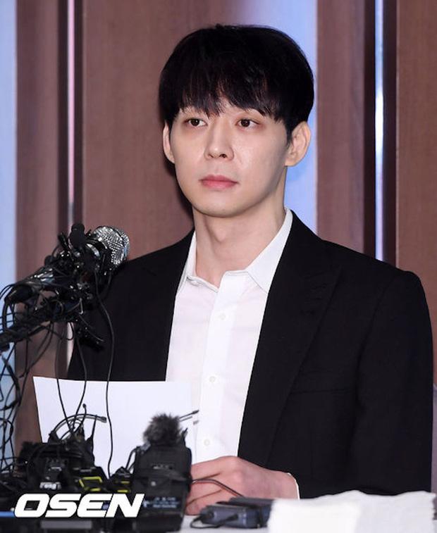 SỐC: Park Yoochun bị tố dụ dỗ fan nữ quan hệ tập thể, trắng trợn lấy cớ như thế này để mồi chài nạn nhân-3