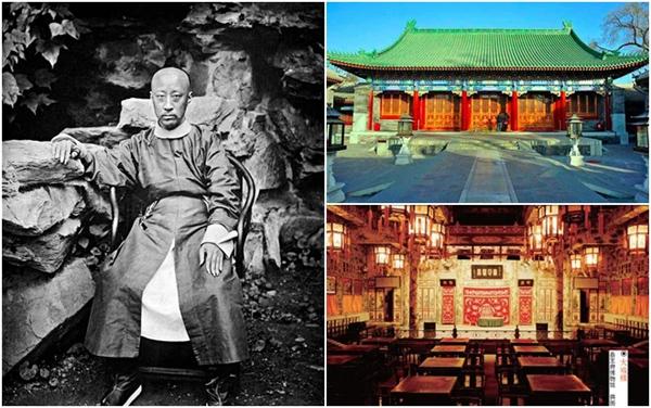 Tòa vương phủ đáng sợ nhất thành Bắc Kinh: Hậu duệ của 3 đời chủ nhân không yểu mệnh thì cũng gặp tai ương-1