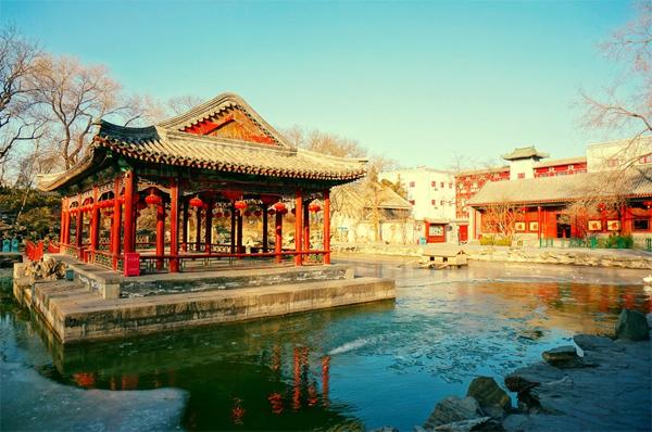 Tòa vương phủ đáng sợ nhất thành Bắc Kinh: Hậu duệ của 3 đời chủ nhân không yểu mệnh thì cũng gặp tai ương-2
