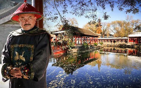 Tòa vương phủ đáng sợ nhất thành Bắc Kinh: Hậu duệ của 3 đời chủ nhân không yểu mệnh thì cũng gặp tai ương-3