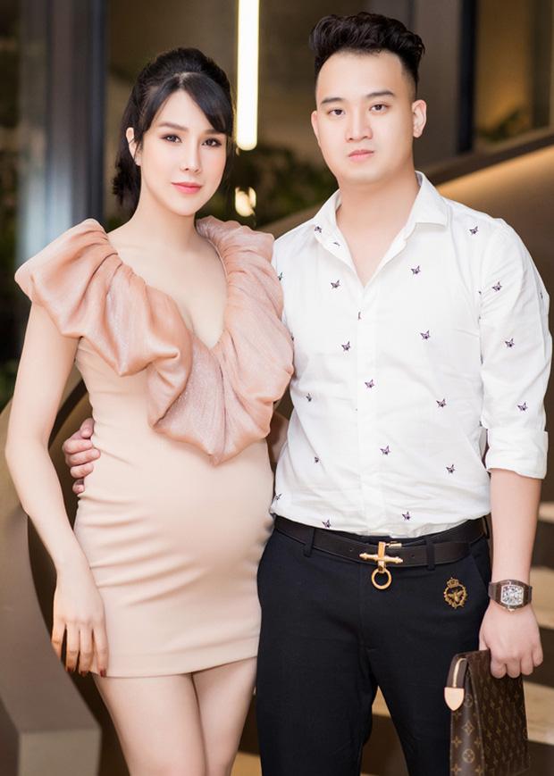 Diệp Lâm Anh sau 3 năm kết hôn với chồng đại gia: Xế xịn và đồ hiệu tậu lia lịa, nửa kia mất tích gây tò mò?-25