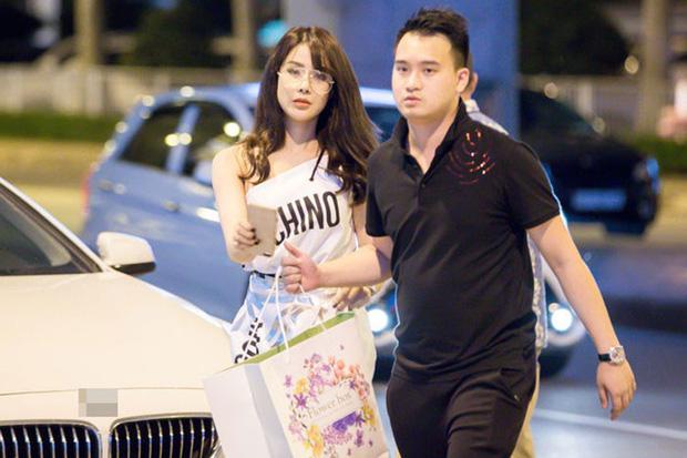 Diệp Lâm Anh sau 3 năm kết hôn với chồng đại gia: Xế xịn và đồ hiệu tậu lia lịa, nửa kia mất tích gây tò mò?-10