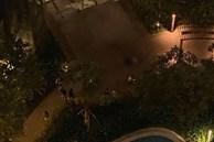 Hà Nội: Một cô gái trẻ rơi từ tầng cao chung cư Rivera Park xuống đất tử vong