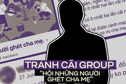 Sốc: Group