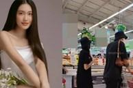Văn Hậu bất ngờ bị bắt gặp đi cùng 'bạn gái tin đồn' tại siêu thị sau chấn thương, hành động khéo léo của anh chàng được khen hết lời