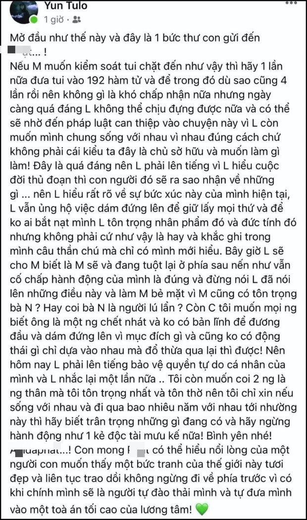 Từ hào quang sánh ngang Sơn Tùng, Hoài Lâm ly hôn, dùng chất kích thích, vào viện tâm thần: Cuộc sống hiện tại ra sao?-17