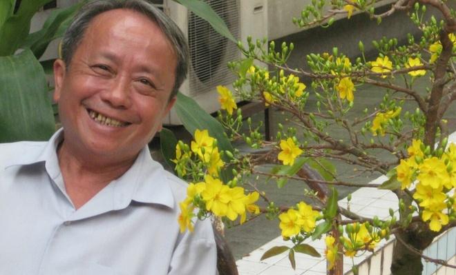 Nhạc sĩ Nguyễn Hữu Phần qua đời-1
