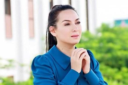 Nguyên Vũ tiết lộ thông tin mới nhất của Phi Nhung: Đang thở oxy liều cao, uống thuốc chống đông máu!
