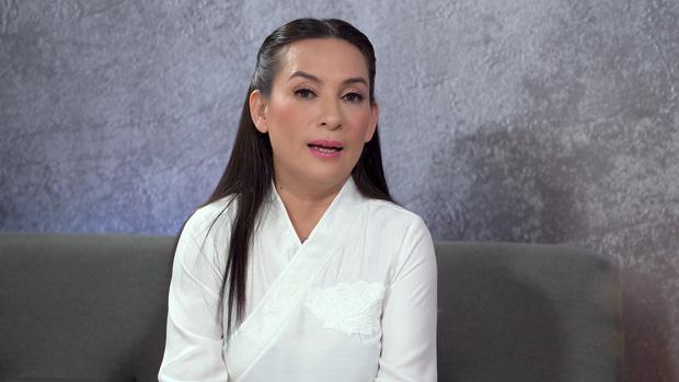 Lại là vợ chồng Việt Hương: Vừa lo hậu sự cho NS Bạch Mai, vội vàng chở Phi Nhung vào Chợ Rẫy giữa đêm vì bệnh chuyển biến nặng-3