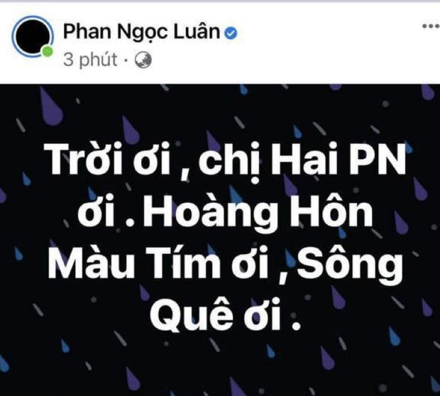 Nhiều nghệ sĩ đăng tải status vĩnh biệt Phi Nhung khiến khán giả hoang mang, đại diện nữ ca sĩ phản ứng gắt: Đó là tin giả!-1