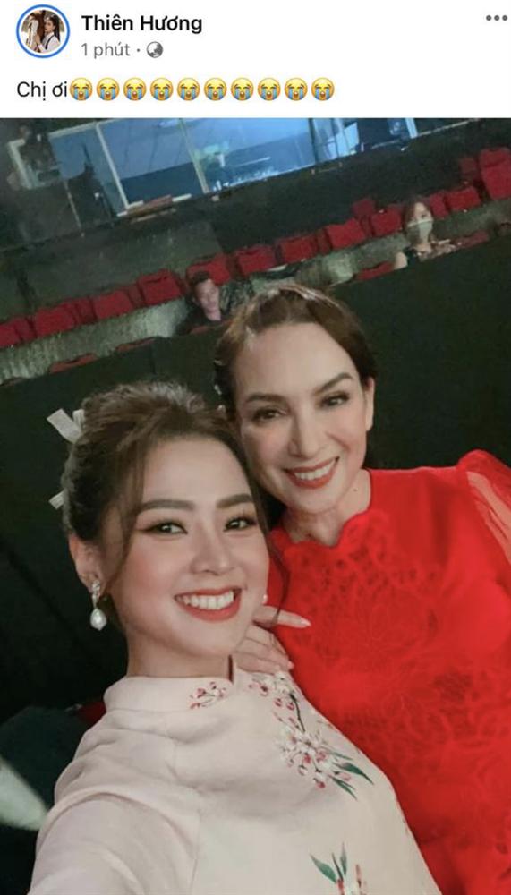 Nhiều nghệ sĩ đăng tải status vĩnh biệt Phi Nhung khiến khán giả hoang mang, đại diện nữ ca sĩ phản ứng gắt: Đó là tin giả!-2