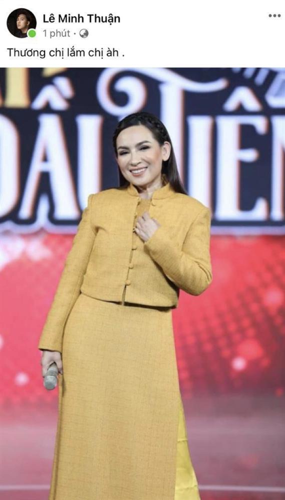 Nhiều nghệ sĩ đăng tải status vĩnh biệt Phi Nhung khiến khán giả hoang mang, đại diện nữ ca sĩ phản ứng gắt: Đó là tin giả!-3