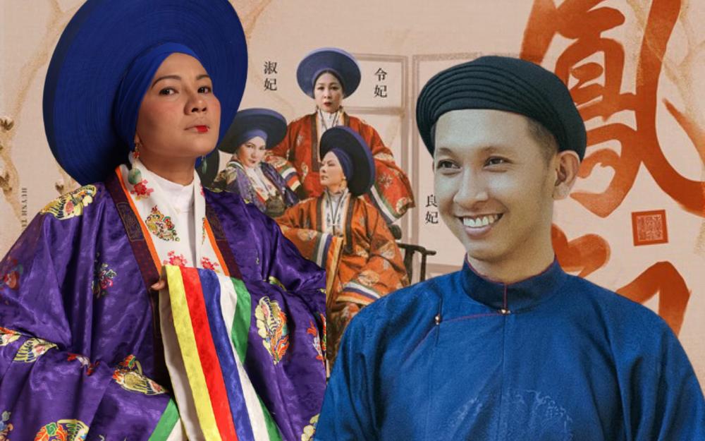 Diễn viên Kiều Trinh: Đạo diễn Huỳnh Tuấn Anh cư xử hèn đối với mẹ con tôi-3