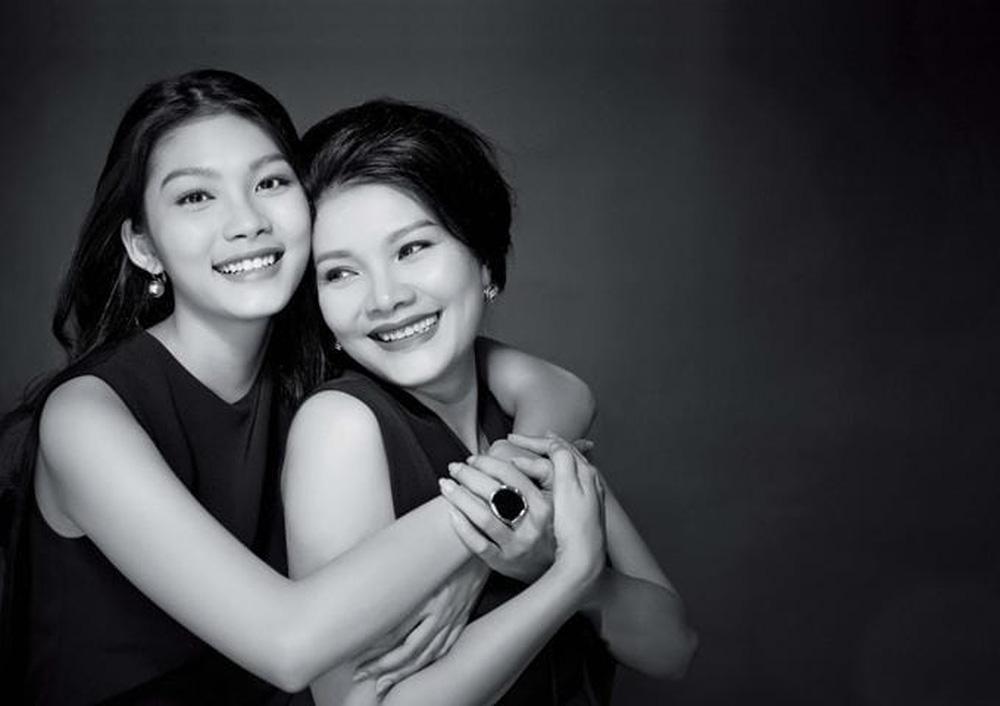 Diễn viên Kiều Trinh: Đạo diễn Huỳnh Tuấn Anh cư xử hèn đối với mẹ con tôi-2