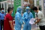 Hà Nội thêm 28 ca Covid-19, có 15 trường hợp ở Thanh Xuân Trung-1