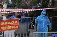Hà Nội thêm 28 ca Covid-19, có 15 trường hợp ở Thanh Xuân Trung