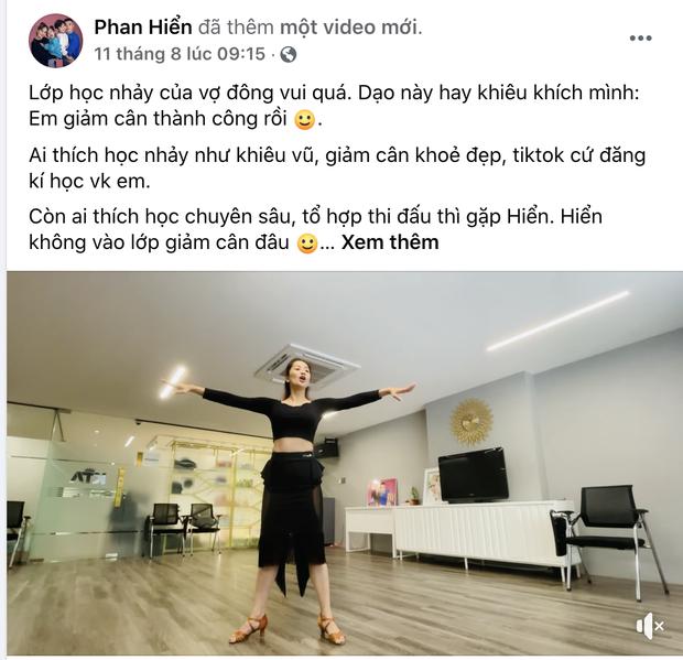 Phan Hiển ở đâu giữa lúc Khánh Thi gây hoang mang vì livestream khóc, nói chuyện tiêu cực?-5
