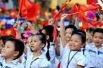 Cập nhật LỊCH ĐI HỌC LẠI 2021 mới nhất: 57 tỉnh, thành cho học sinh khai giảng vào ngày mai (5/9)-9