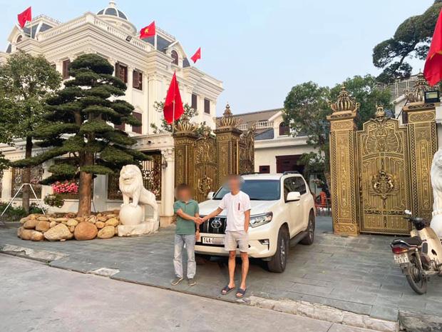 Ông trùm lan đột biến Quảng Ninh bị bắt: Thu lời bất chính hàng trăm tỷ, ở biệt thự khủng, sở hữu tiệm vàng-3