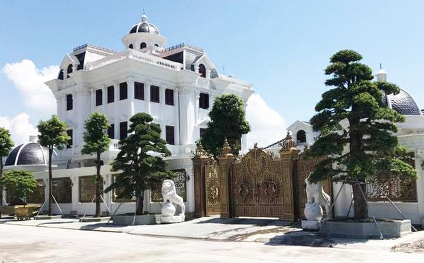 Ông trùm lan đột biến Quảng Ninh bị bắt: Thu lời bất chính hàng trăm tỷ, ở biệt thự khủng, sở hữu tiệm vàng-1