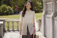 Quý cô ngoài 30 và 4 item 'cứ mặc là đẹp' không thể bỏ qua trong mùa Thu