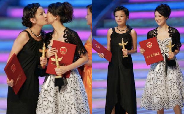 Triệu Vy bị thu hồi loạt giải thưởng và tước danh hiệu Đại Hoa đán, chính thức bị đào thải khỏi làng giải trí Hoa ngữ-4