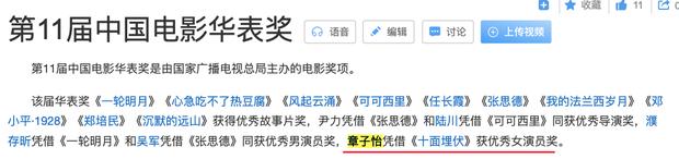 Triệu Vy bị thu hồi loạt giải thưởng và tước danh hiệu Đại Hoa đán, chính thức bị đào thải khỏi làng giải trí Hoa ngữ-6
