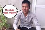 Lộc Fuho đăng clip giữa đêm, lên tiếng về tin đồn ly hôn: Thầy không bao giờ để cho con không có mẹ hay không có cha-4