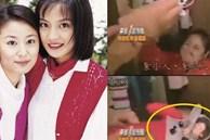 23 năm trước showbiz rúng động vì hình ảnh Lâm Tâm Như 'trù ẻo' Triệu Vy bằng hình nộm châm kim, thực hư ra sao?