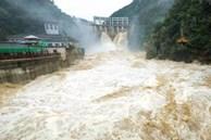 Mưa lớn gây lũ lụt, lở đất nghiêm trọng tại Trung Quốc, hơn 88.000 người dân bị ảnh hưởng