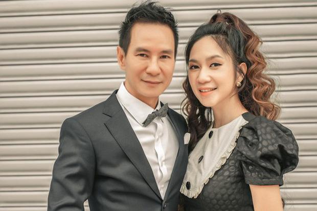 Dân mạng nói không cần sao kê 6 tỷ tiền từ thiện thành 216 trang, vợ chồng Lý Hải - Minh Hà có phản ứng phải nể phục!-6