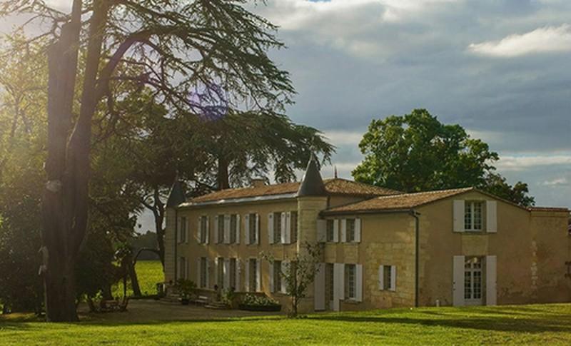 Ở Pháp nàng én nhỏ Triệu Vy sở hữu khối bất động sản khổng lồ gồm dinh thự cổ 141 tỷ và vườn nho 7 hecta-5
