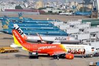 Yêu cầu dừng bán vé máy bay nội địa