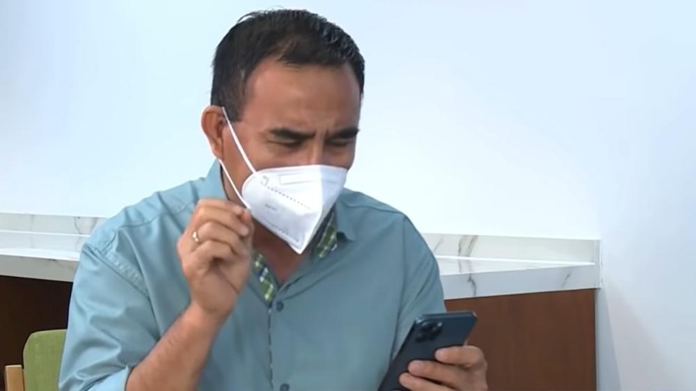 MC Quyền Linh: Họ truy tìm ra số điện thoại của tôi để nhắn tin, nhắn cho cả người thân tôi-2