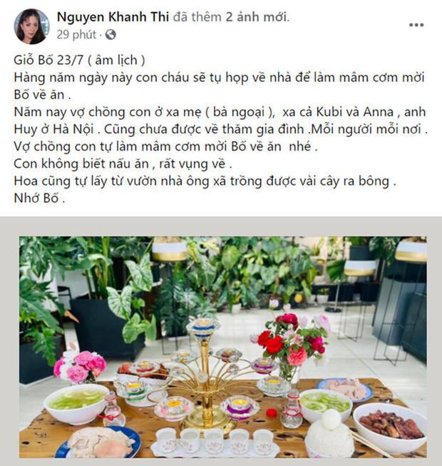 Khánh Thi bị netizen tổng tấn công sau màn lộ diện đầy hạnh phúc bên Phan Hiển giữa tin đồn rạn nứt-1