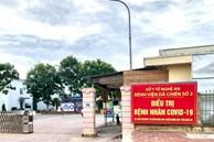 Nghệ An: 8 nhân viên y tế tại bệnh viện dã chiến dương tính SARS-CoV-2