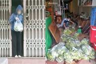 TP.HCM: Nữ sinh viên ăn cơm với nước mắm vì thiếu thực phẩm, lên mạng đặt 'đi chợ hộ' thì bị lừa cả triệu đồng