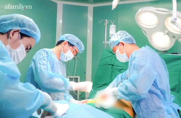 TP.HCM: Người phụ nữ bị biến chứng nặng nề giữa mùa dịch vì tiêm filler nâng mông rồi làm xẹp, rồi lại... tiêm tiếp-4