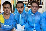 Cửa hàng Bách Hóa Xanh ở TP.HCM bị trộm hơn 100 triệu