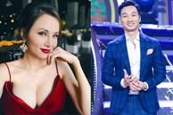 Sao Vbiz bức xúctrận Việt Nam gặp Saudi Arabia, MC Thành Trung phải xoá status cổ xuý netizen 'tấn công' Facebook trọng tài