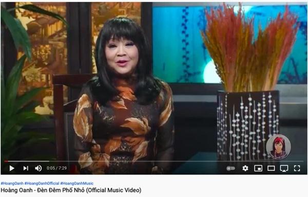 Netizen lại ùa vào đòi sao kê khi thấy Trấn Thành bình luận dưới kênh YouTube của danh ca Hoàng Oanh-1