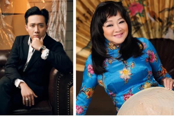 Netizen lại ùa vào đòi sao kê khi thấy Trấn Thành bình luận dưới kênh YouTube của danh ca Hoàng Oanh-3