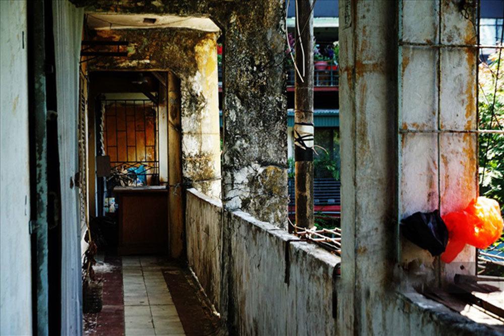 Bỏ nhà đất mua căn hộ cũ nội đô, hối hận ở không xong bán không được-2