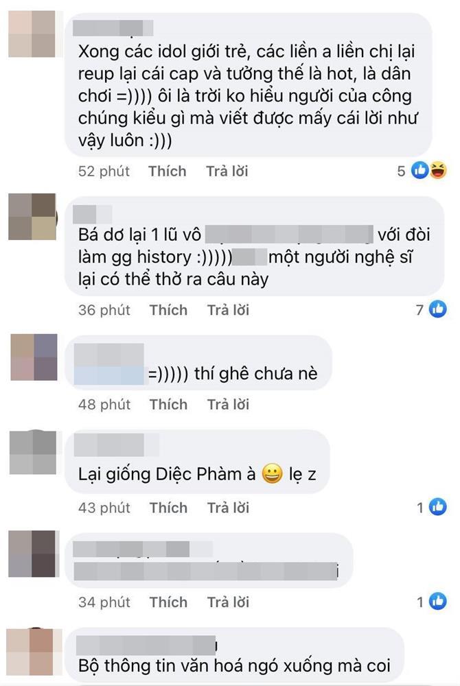 Noo Phước Thịnh bị chỉ trích gay gắt vì chơi chữ phản cảm sặc mùi 18+-5