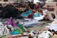 Vợ chồng nữ giáo viên tử vong trong vụ nổ kinh hoàng ở Quảng Nam: Sống hoà thuận, luôn giúp đỡ người khác