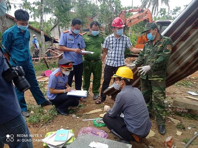 Vợ chồng nữ giáo viên tử vong trong vụ nổ kinh hoàng ở Quảng Nam: Sống hoà thuận, luôn giúp đỡ người khác-3
