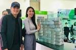 Netizen soi Thuỷ Tiên sử dụng 3 số tài khoản ngân hàng kêu gọi từ thiện nhưng chỉ sao kê 1, thực hư là gì?-15