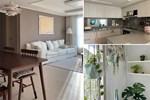 Căn hộ 1 phòng ngủ với thiết kế sàn mở tận dụng được tối đa không gian, đem lại cảm giác vừa rộng rãi vừa ấm áp và vô cùng tiện dụng-23