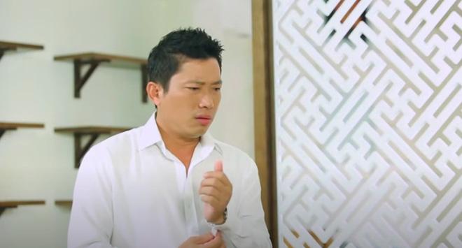Hình ảnh mới nhất của diễn viên Kinh Quốc sau ồn ào chuyện vợ đại gia bị bắt-2